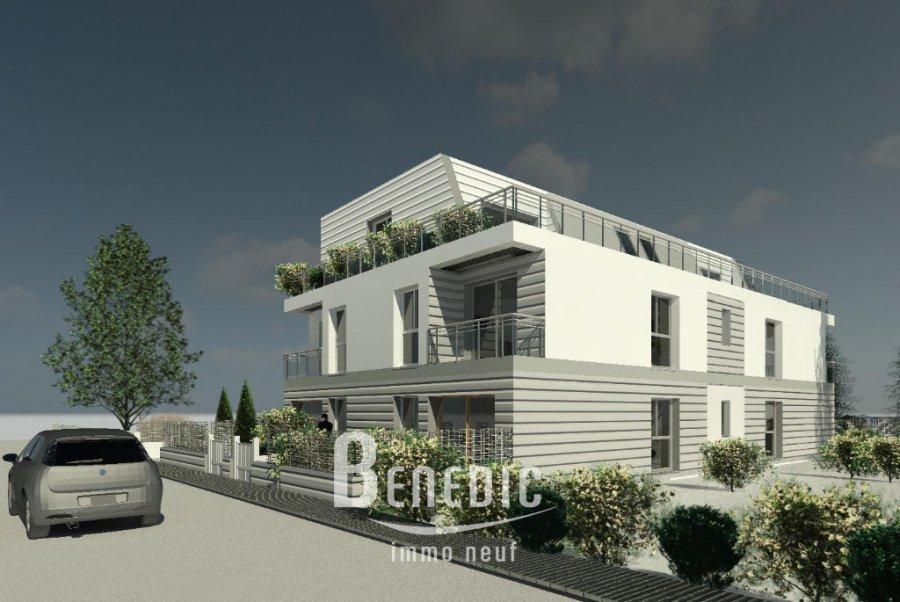 acheter immeuble de rapport 4 pièces 92.45 m² metz photo 3