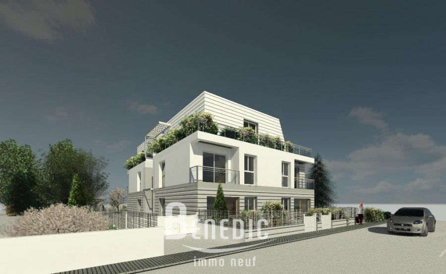 acheter immeuble de rapport 4 pièces 92.45 m² metz photo 5