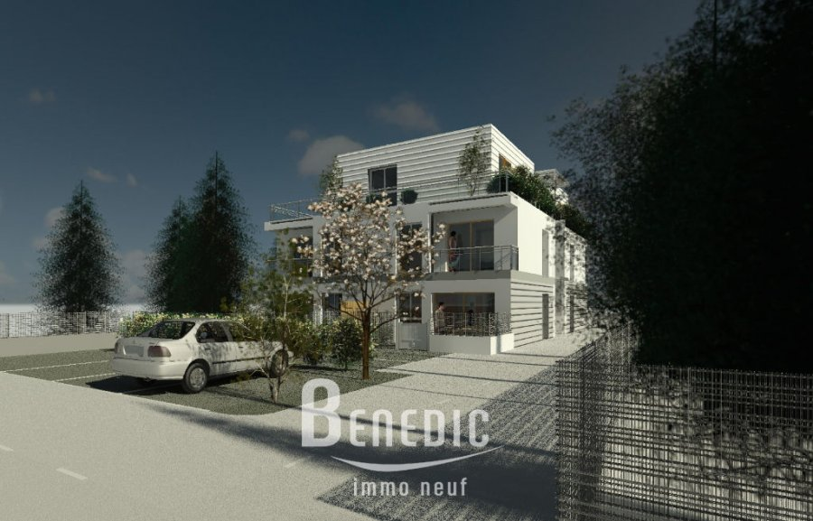 acheter immeuble de rapport 4 pièces 92.45 m² metz photo 2