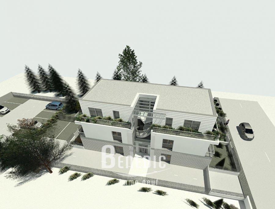 acheter immeuble de rapport 4 pièces 92.45 m² metz photo 4