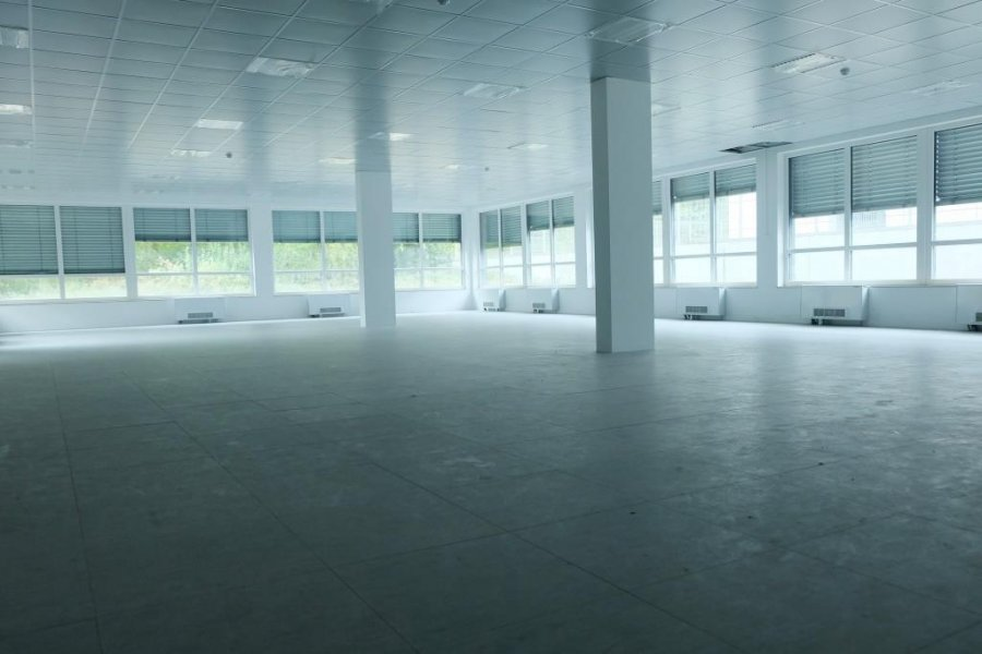louer bureau 0 chambre 380 m² luxembourg photo 4