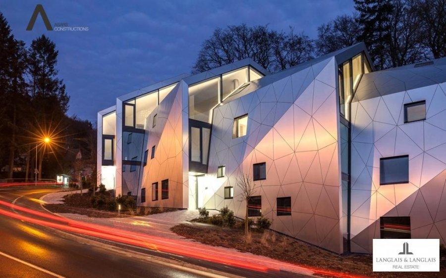 Appartement à louer 1 chambre à Luxembourg-Dommeldange