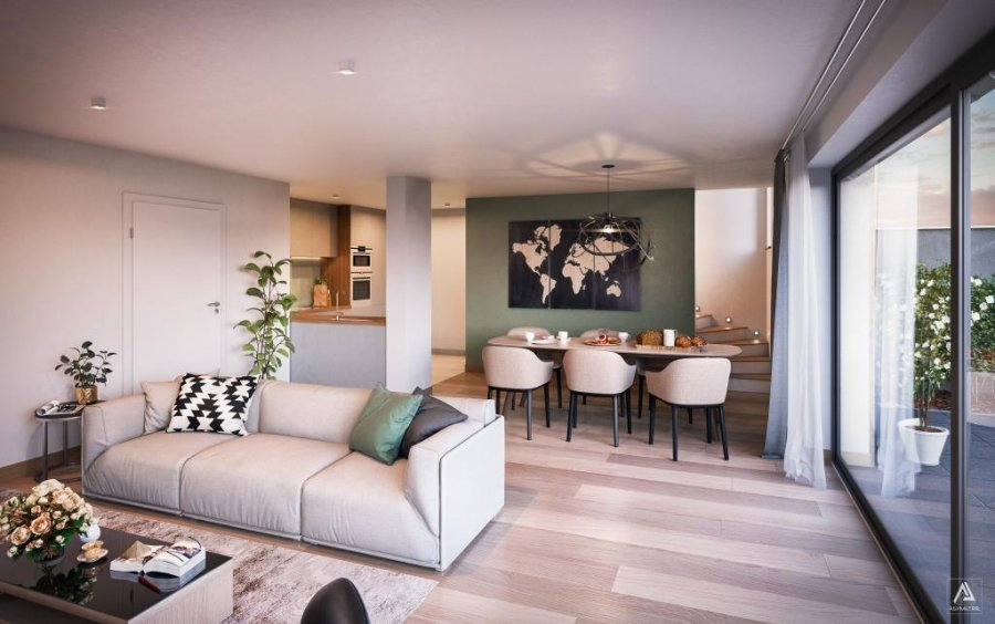 acheter duplex 3 chambres 140 m² lorentzweiler photo 7