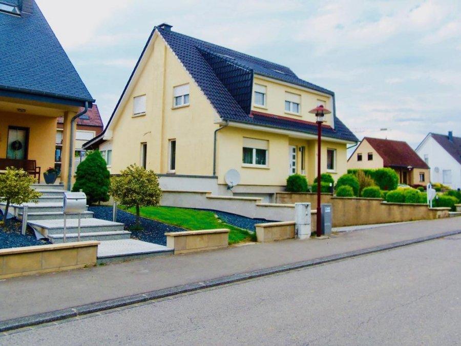 acheter maison individuelle 5 chambres 377 m² bascharage photo 1