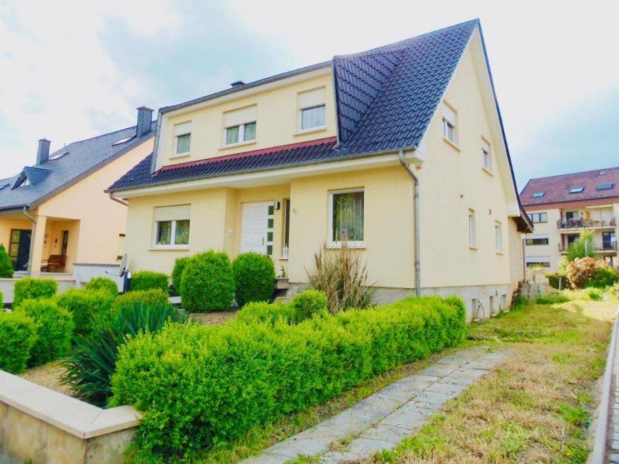 acheter maison individuelle 5 chambres 377 m² bascharage photo 2