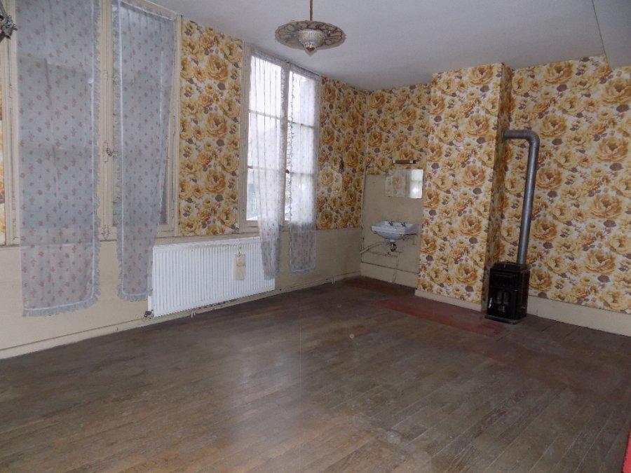 acheter maison 6 pièces 128 m² bar-le-duc photo 5