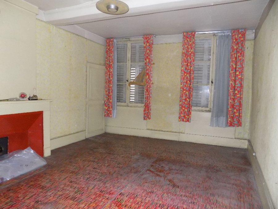 acheter maison 6 pièces 128 m² bar-le-duc photo 4