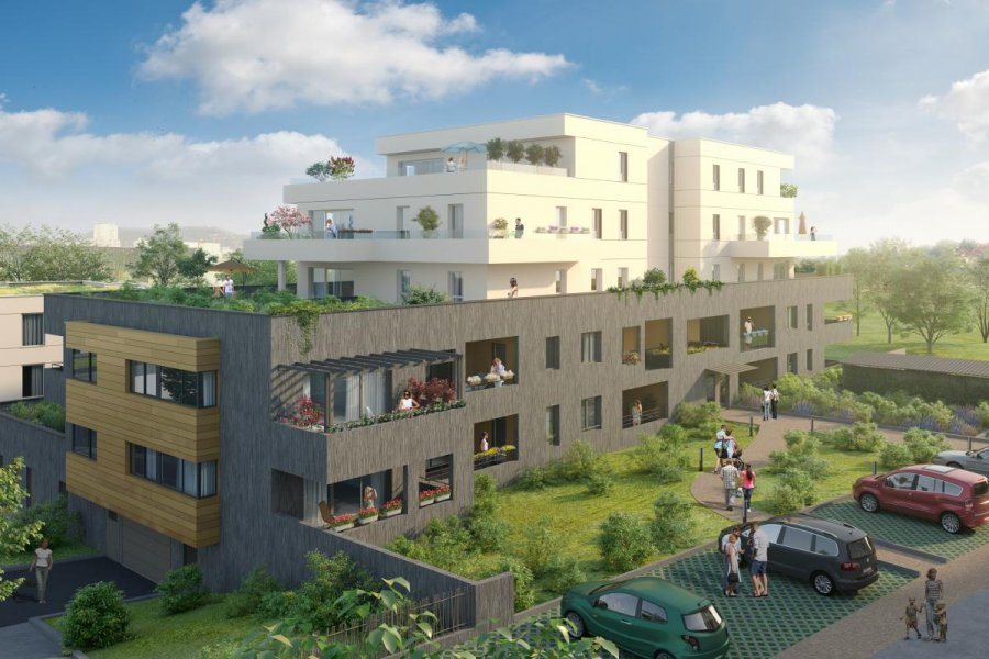 acheter appartement 4 pièces 78 m² metz photo 4