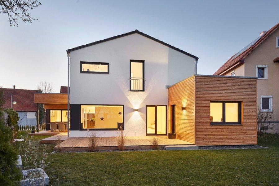 acheter maison individuelle 4 chambres 170 m² nommern photo 3