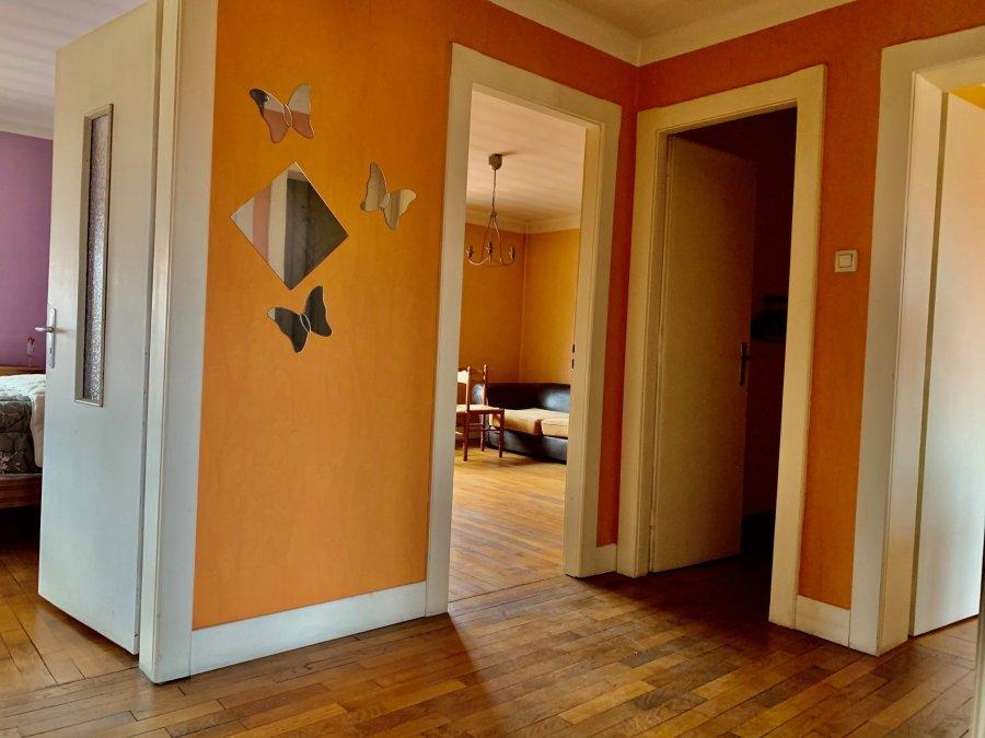 Appartement à vendre F3 à Woippy