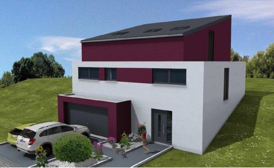 acheter maison individuelle 3 chambres 170 m² wallendorf-pont photo 1
