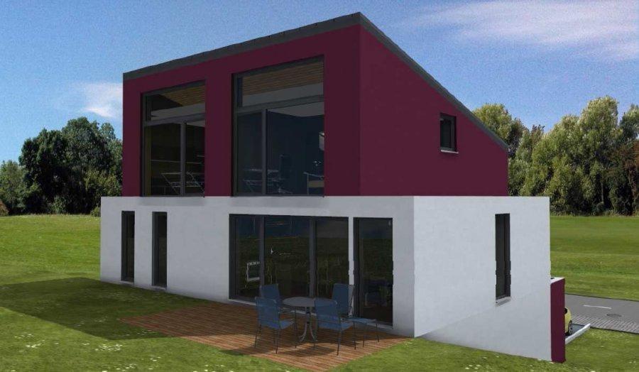 acheter maison individuelle 3 chambres 170 m² wallendorf-pont photo 2