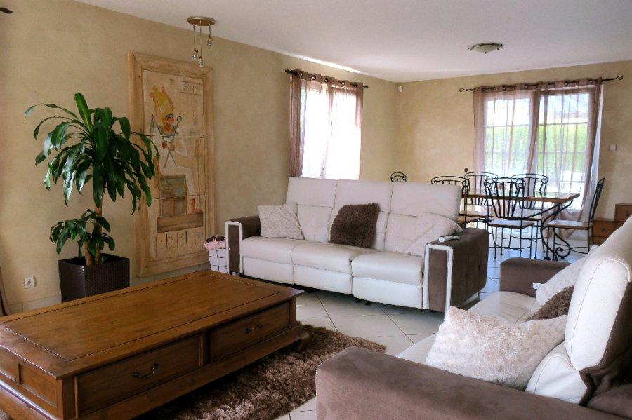 acheter maison 7 pièces 250 m² metzervisse photo 2