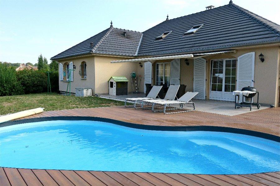 acheter maison 7 pièces 250 m² metzervisse photo 4