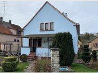 Maison à vendre F6 à Oermingen - Réf. 6269472