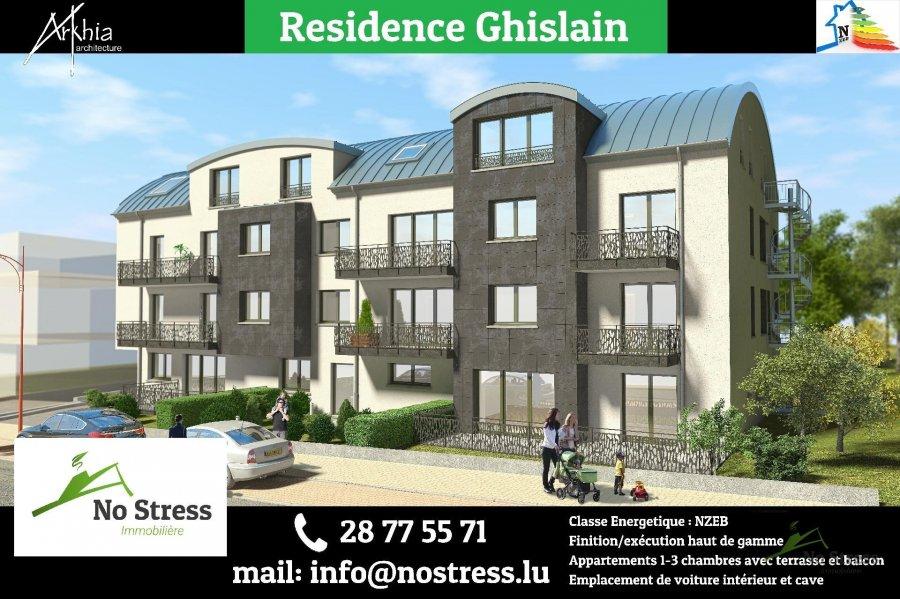 acheter appartement 3 chambres 107.25 m² rodange photo 1