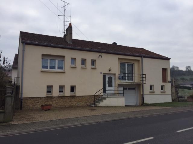 acheter maison 5 pièces 88 m² bouzonville photo 1