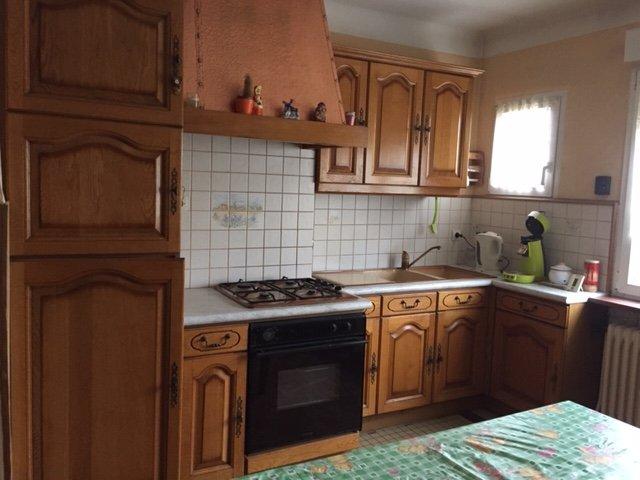acheter maison 5 pièces 88 m² bouzonville photo 7