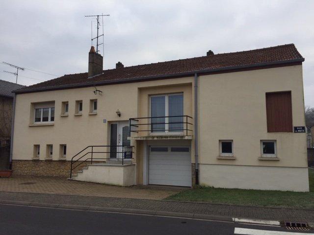 acheter maison 5 pièces 88 m² bouzonville photo 3