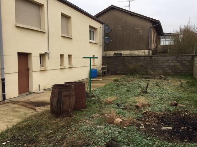 acheter maison 5 pièces 88 m² bouzonville photo 5