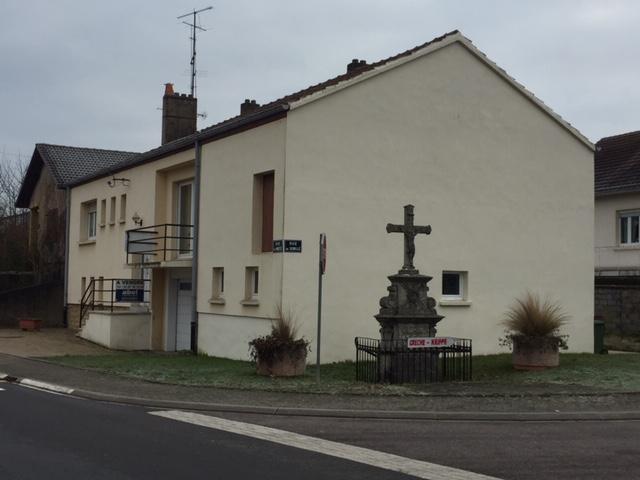 acheter maison 5 pièces 88 m² bouzonville photo 2