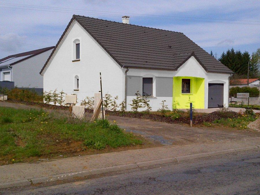 acheter maison 5 pièces 130 m² fontoy photo 1