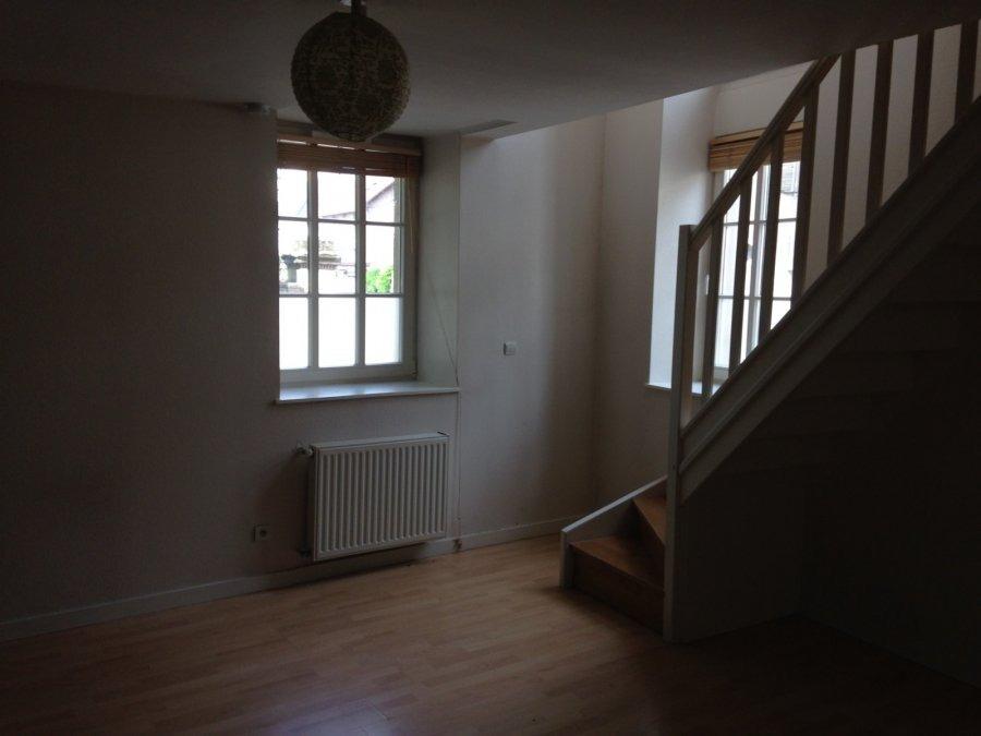 Appartement à vendre F3 à Boulay-Moselle