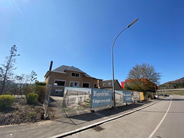 acheter duplex 2 chambres 96.89 m² lorentzweiler photo 1