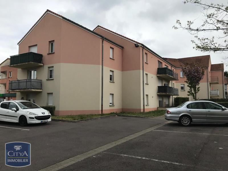 louer appartement 2 pièces 46 m² morsbach photo 7