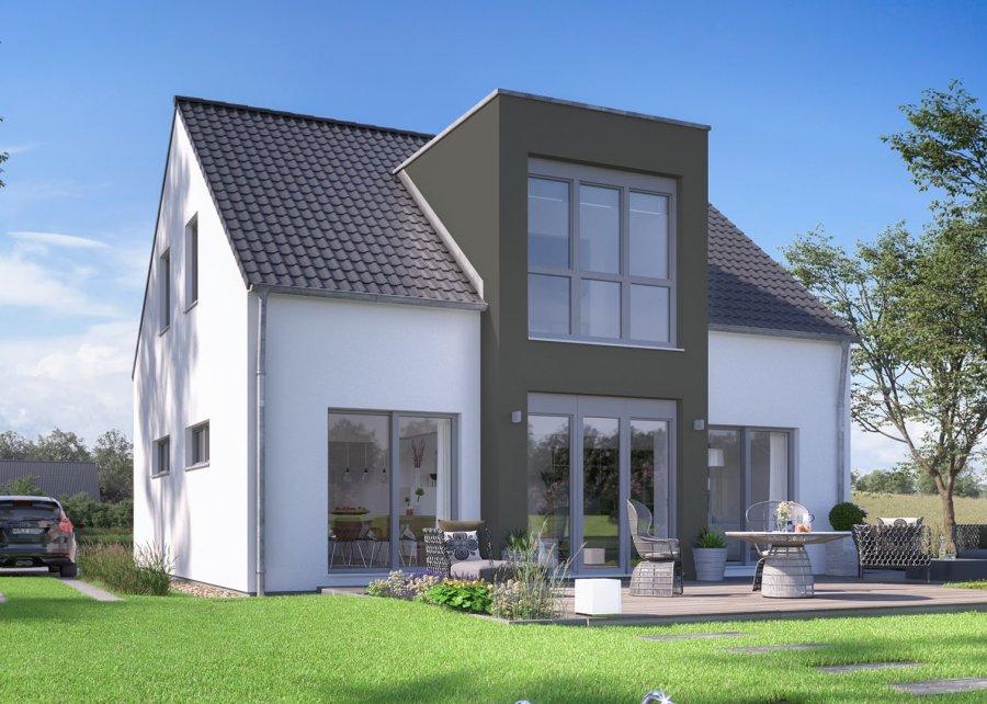 haus kaufen 4 zimmer 153 m² saarburg foto 2