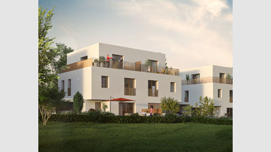 Housing project for sale in Moutfort - Ref. 7318816