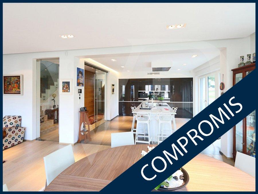 haus kaufen 5 schlafzimmer 280 m² luxembourg foto 1