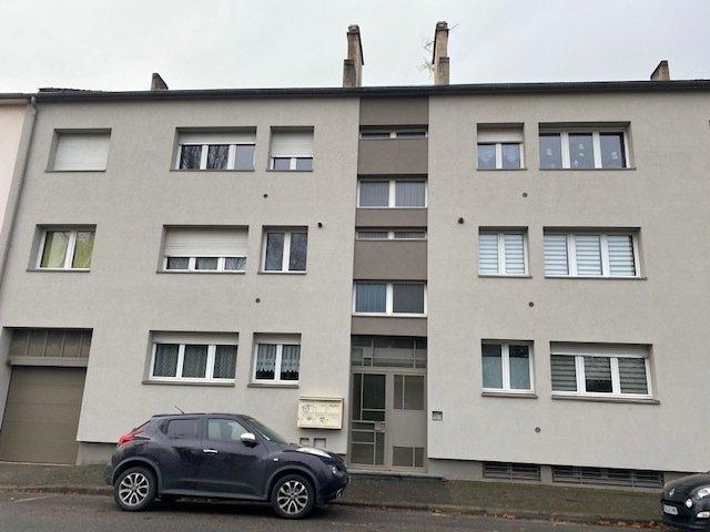 Appartement à louer F4 à Thionville-Saint-François