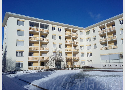Vente appartement f5 pinal vosges r f 5004832 for Appartement atypique epinal