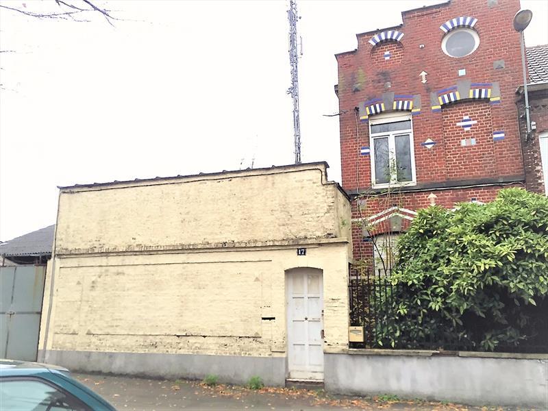 Immeuble de rapport à vendre F6 à Tourcoing