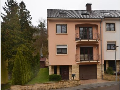 Detached house for sale 5 bedrooms in Esch-sur-Alzette - Ref. 5148192