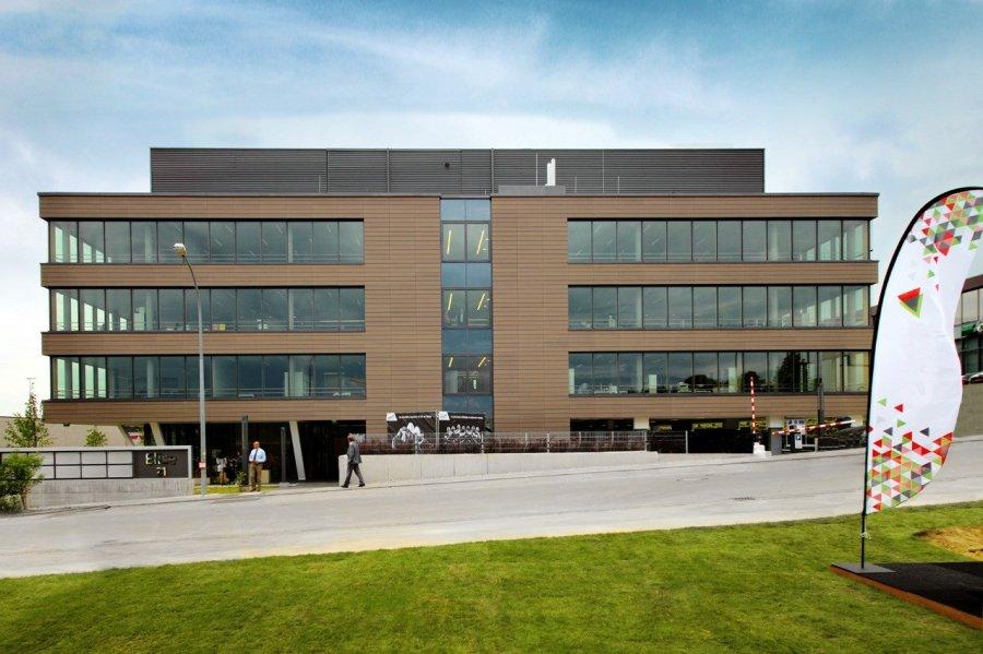 louer bureau 0 chambre 507 m² leudelange photo 1