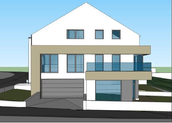 acheter maison 3 chambres 226.84 m² filsdorf photo 1