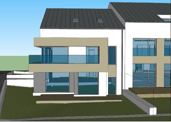 acheter maison 3 chambres 226.84 m² filsdorf photo 2