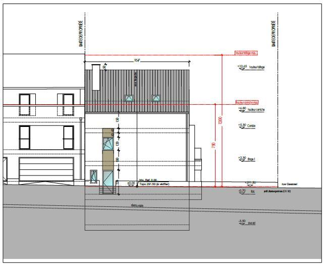 acheter maison 3 chambres 226.84 m² filsdorf photo 6