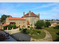 Château à vendre F12 à Montreuil-Bellay - Réf. 5132336
