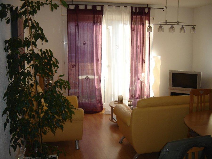 Appartement à vendre F3 à Maidieres