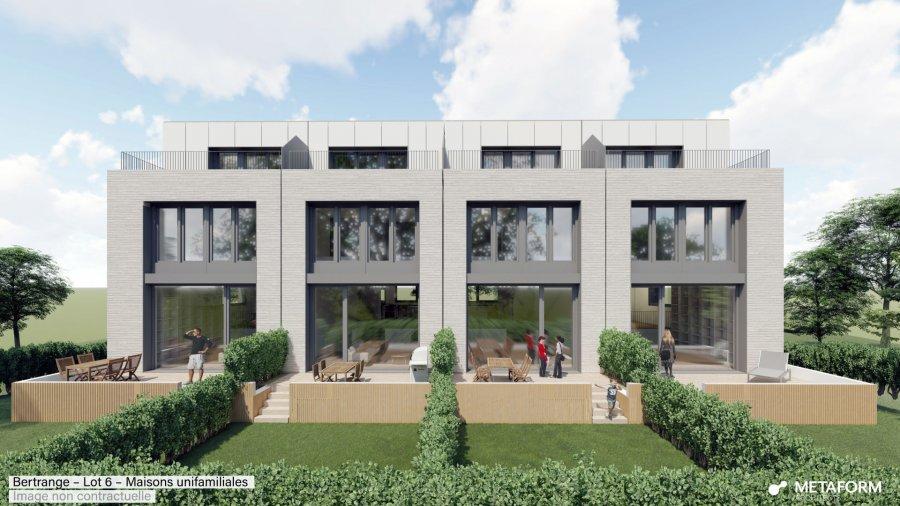 acheter maison 4 chambres 181 m² bertrange photo 4
