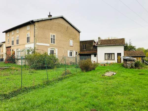 acheter maison 10 pièces 300 m² glonville photo 6