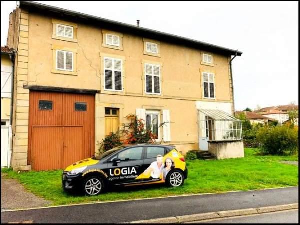 acheter maison 10 pièces 300 m² glonville photo 7