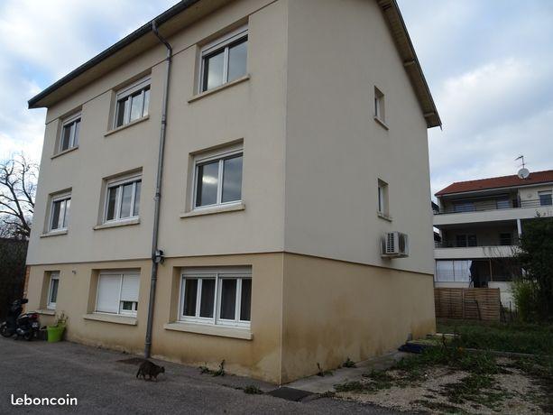 acheter appartement 4 pièces 84 m² essey-lès-nancy photo 3
