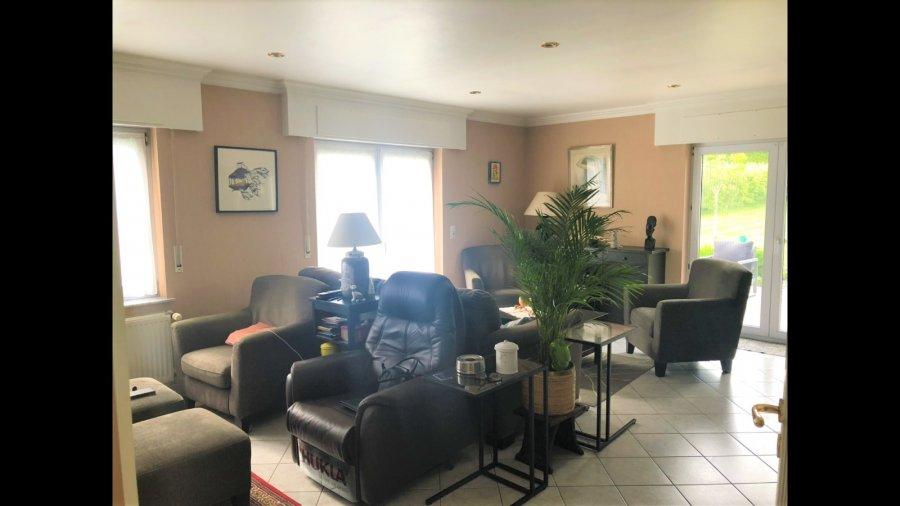 Maison à vendre 4 chambres à Hoscheid