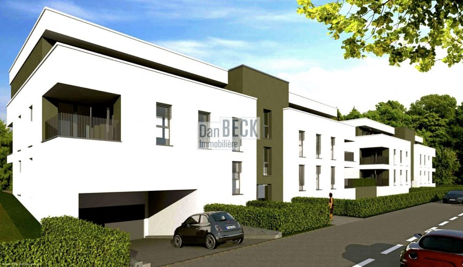 apartment for buy 2 bedrooms 86.15 m² hesperange photo 4