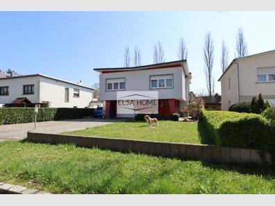 Maison individuelle à vendre 3 Chambres à Mondercange - Réf. 6402864