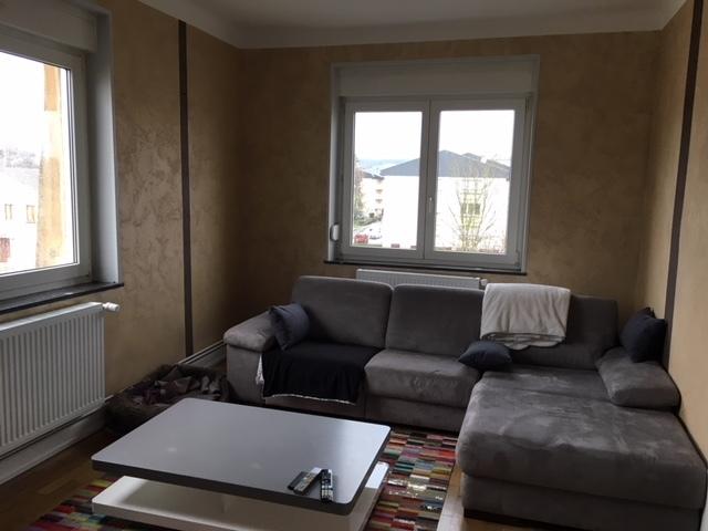 Duplex à louer F5 à Thionville-Saint-François